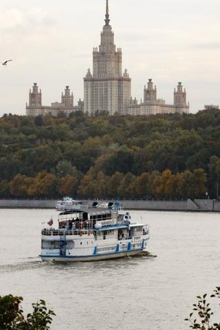 Москва вошла впятерку лучших городов для жизни