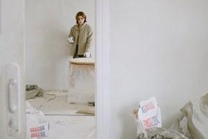 «До и после: Как я делала ремонт в убитой сталинке на Попова»