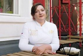 Как бывшая бариста «МакКафе» задает моду накофе втурке