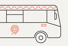 Дизайнеры оновом фирменном стиле общественного транспорта Москвы
