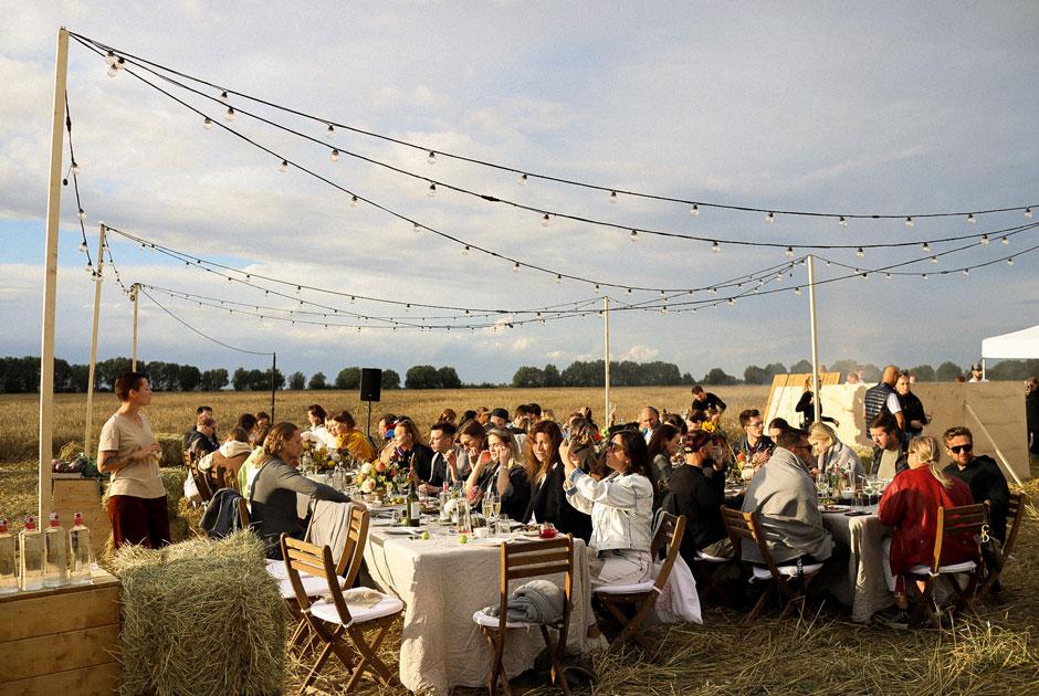 Чем заняться на фестивале Farm to Table
