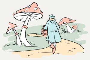 Можно ли в Москве собирать грибы?