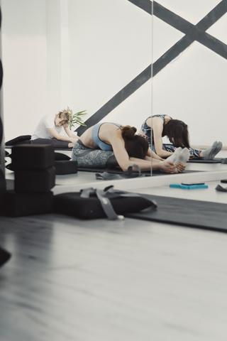 Сервис Fitmost запустил онлайн-платформу сфитнес-тренировками