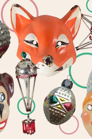 Музей Москвы открыл онлайн-выставку сновогодними советскими масками изкартона