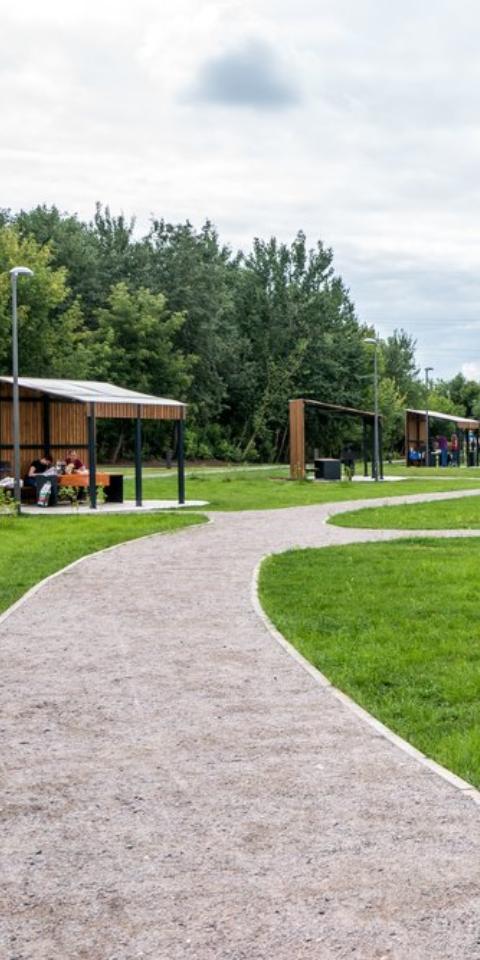 Москвичи выберут, какой парк поместят на карту «Тройка»
