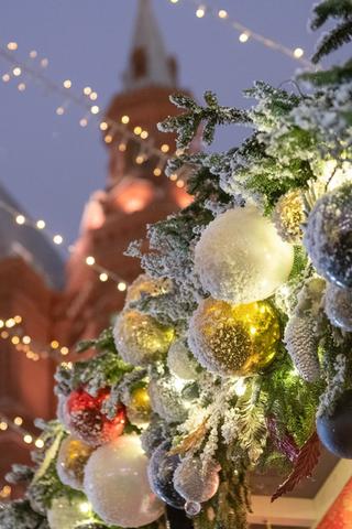 Россияне хотят побольше потратить на новогодний стол, сэкономив на подарках