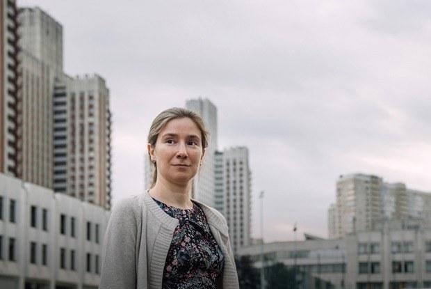 Политолог Екатерина Шульман — отом, зачем идти на выборы