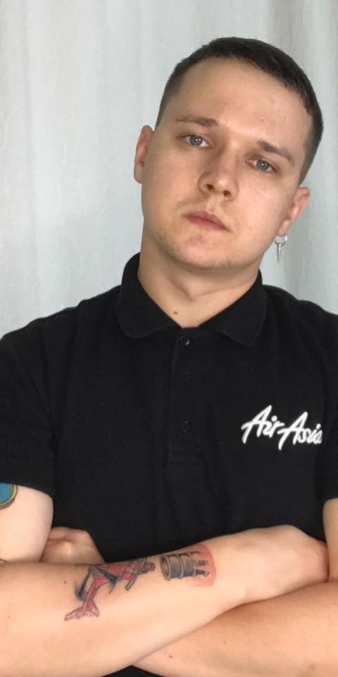 Суд на13суток аретовал SMM-редактора Aviasales Романа Бордунова. Его отправят вспецприемник вСахарове
