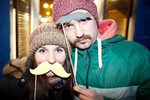 Личный опыт: Как помогать детям, отращивая усы