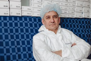 Михаил Кецкало— обизобретениях, помогающих пациентам сCOVID-19