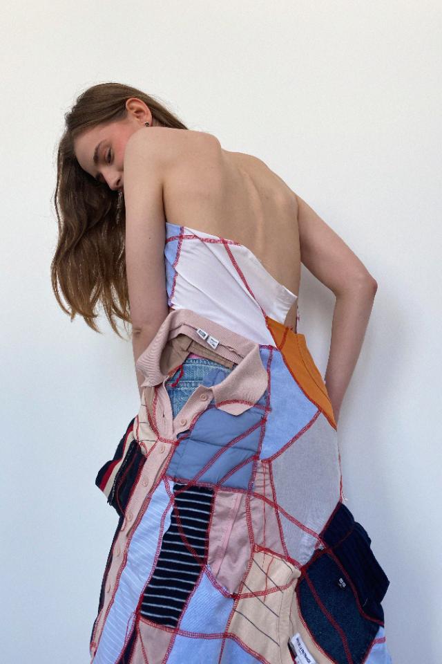 Uniqlo истуденты Школы дизайна Вышки представят вМАММ проект обосознанной моде