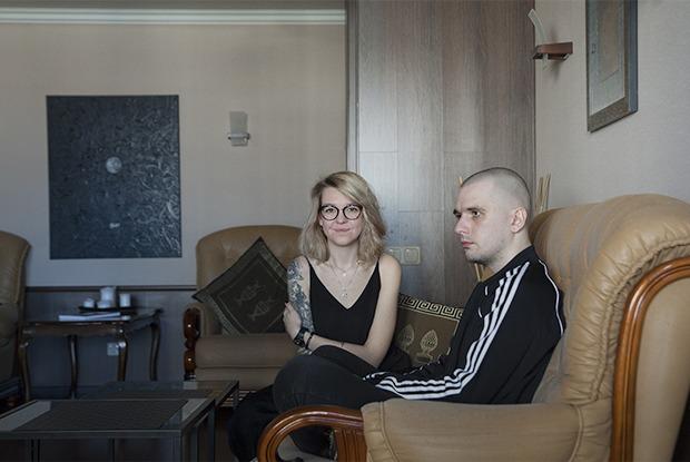 «Мы вместе 24/7»: Пары — о том, какжить и работать рядом