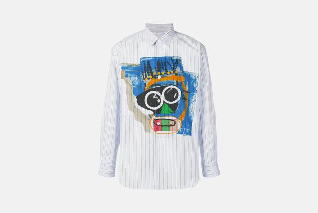 Белые воротнички: 24нескучные рубашки иблузки