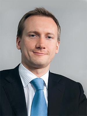 Владислав Криштоп (Konstruktor): Почему основатели IT-компаний не сражаются за контроль