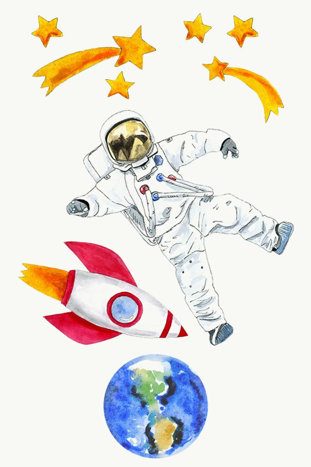 «Фоксфорд»  запустил бесплатный курс ко Дню космонавтики. Детям вформате квеста расскажут оздоровом питании