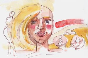 Cancer Style: Как работает первый на Урале салон красоты для онкобольных