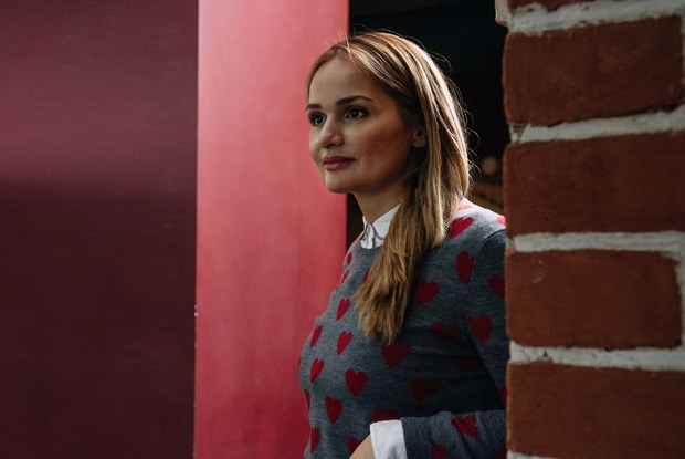 Владелица Saperavi Cafe и«Вай Мэ!» Хатуна Колбая — оскандалах вокруг ее заведений