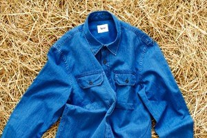 Вещи недели: 15 джинсовых рубашек