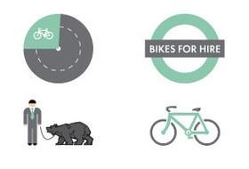 Итоги недели: Велодорожки в Москве