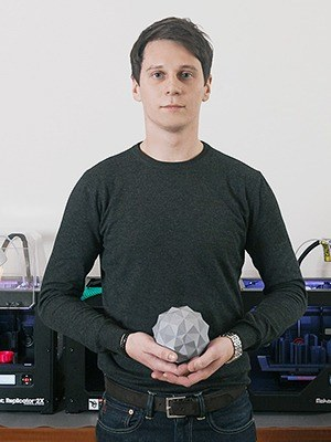 Print3DSpb: Как стать официальным поставщиком 3D-принтеров в России