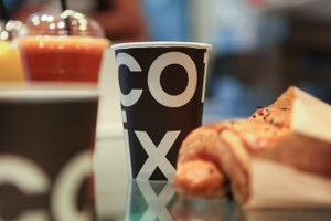Есть ли разница между израильским имосковским кафе Cofix?