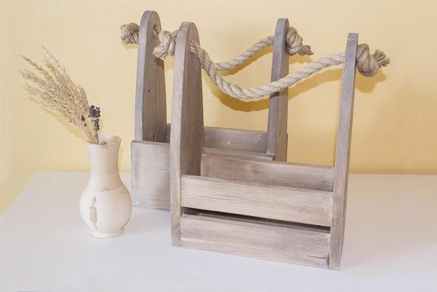 Простые вещи: 7 предметов изчастных столярных мастерских