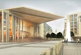 Суд идёт: четыре проекта квартала на месте «Набережной Европы»