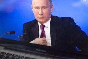 О чём говорил Путин насвоей пресс-конференции
