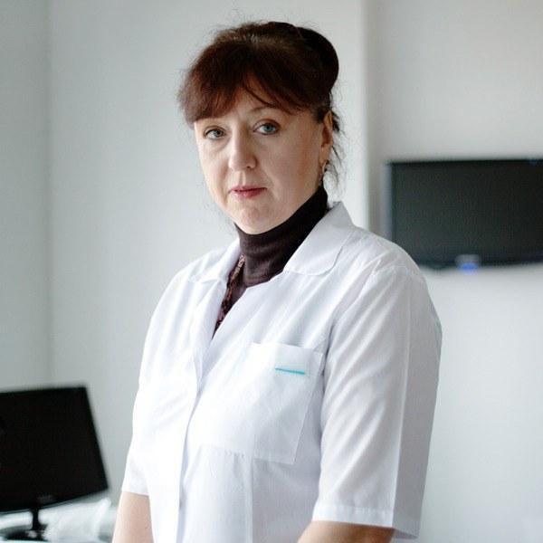 Офтальмолог Ирина Лещенко— онепобедимой близорукости иразоблачении моркови