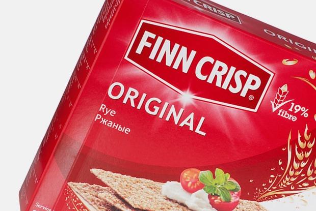 Где дешевле хлебцы Finn Crisp?