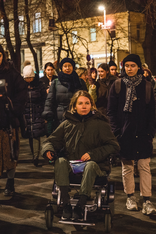 В инклюзивном центре «Тверская 15» откроется выставка олюдях синвалидностью