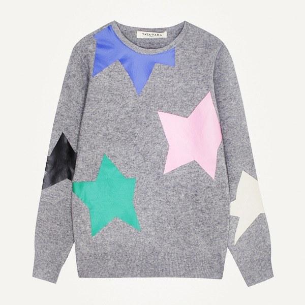 Где купить женский свитер: 9вариантов от 999рублей до 42тысяч рублей