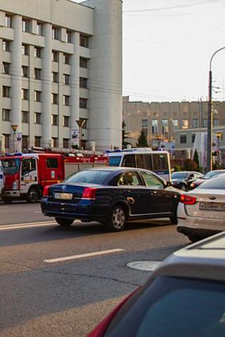 ГИБДД перестала штрафовать водителей запревышение средней скорости