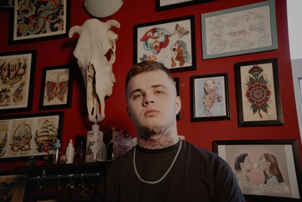 «Я татуировщик втюрьме»