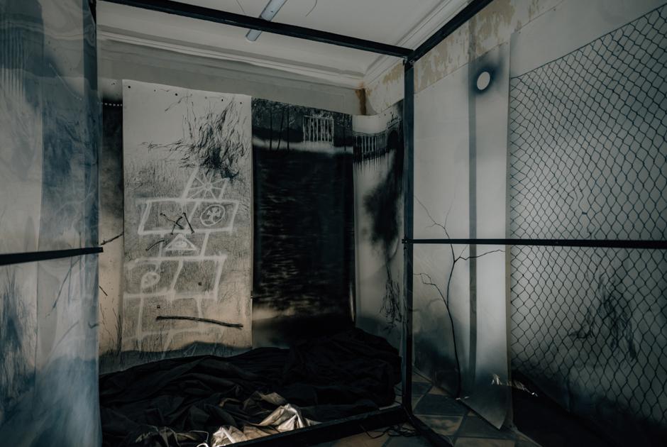 Как открыть галерею без грантов и спонсоров — история петербургского проекта «Стыд»