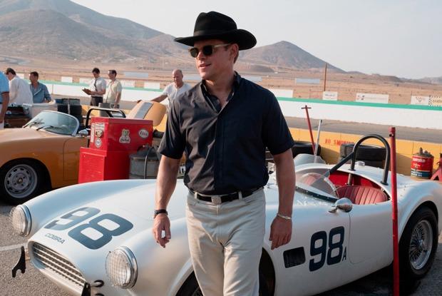 «Форд против Феррари»: Игры разума и храбрость — в истории победы Ford в «24 часах Ле-Мана»