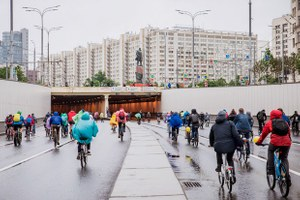 «Очередной праздник варенья»: Какмэрия Москвы отказалась отразвития велодвижения