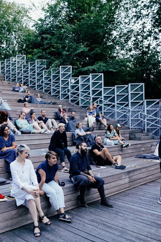 Влетнем кинотеатре «Москино Сокольники» покажут документальный фильм осамоизоляции