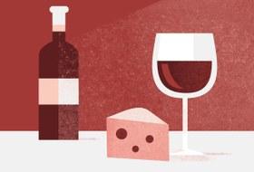 «Вестник нищеброда»: Инстаграм о винах до 600 рублей, и где их купить в Екатеринбурге