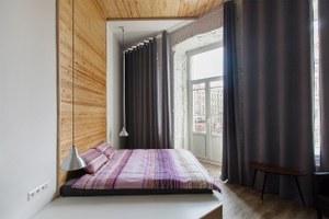 Свежий номер: 7 новых хостелов вПетербурге