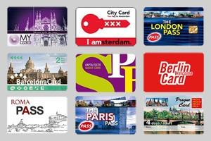Иностранный опыт: 9 городов с картами гостя