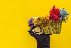 Как российский художник поехал вМексику знакомиться ссемьей девушки