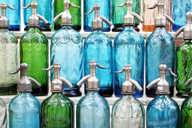 10 предметов, которые превратят квартиру вбар