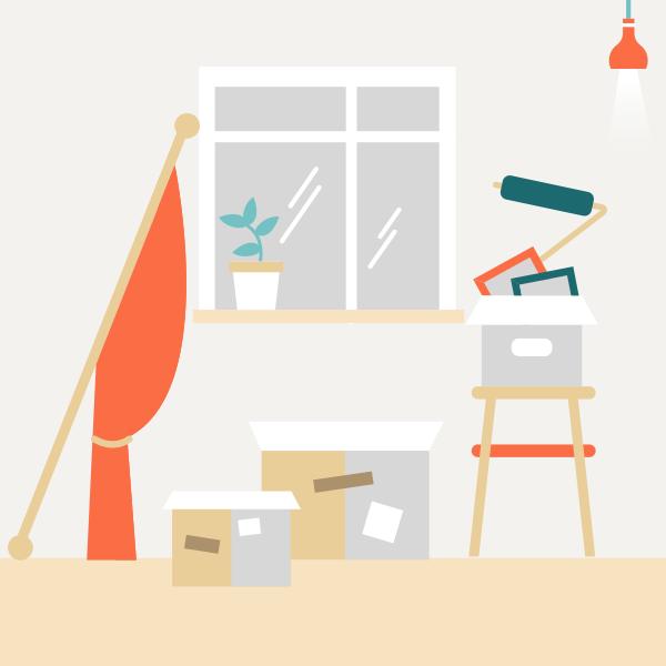 Как делать ремонт всъёмной квартире