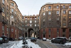 «Туда не попасть с экскурсией»: КакТолстовский дом закрылся отпосторонних