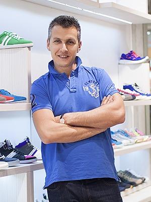 Все в молл: Как интернет-магазин обуви -Ohyeah! превратился в розничную сеть