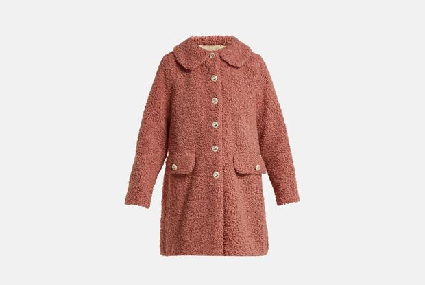 Время утепляться: 24женских имужских пальто