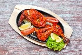 Новое место: Ресторан Oh!Mumbai