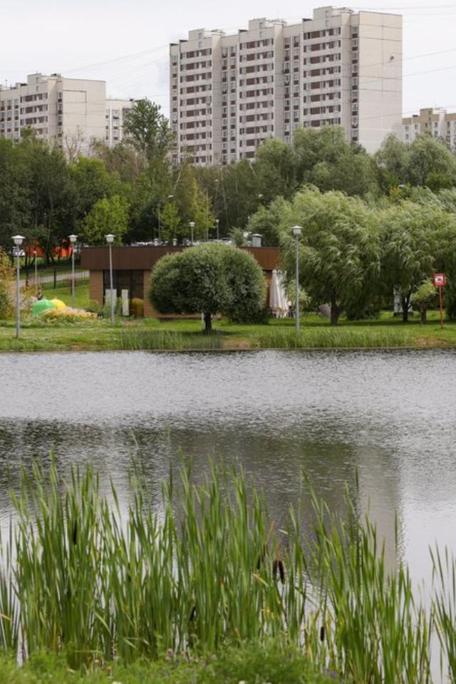 Москвичей ждет жаркое лето сзасушливым июлем. Температура будет напару градусов выше нормы