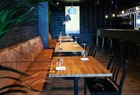6 баров и ресторанов, открывшихся в апреле